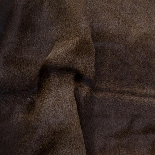 Cowhide Rug AUG064-21 (210cm x 200cm)