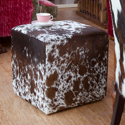 Cowhide Cubes