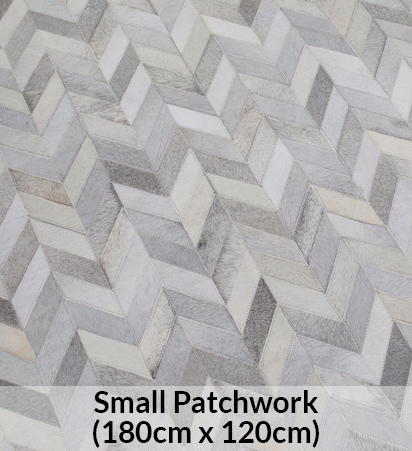 Small Patchwork Rugs