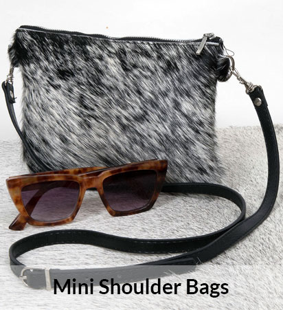 Mini Shoulder Bags