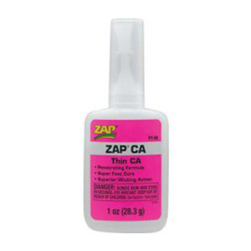 ZAP CA Super Glue