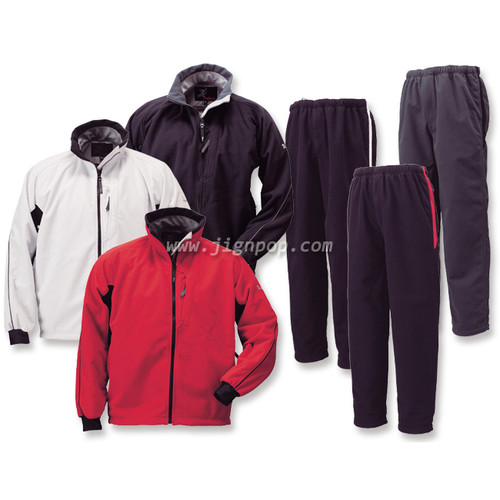 DAIKO Fleece Waterproof Suit