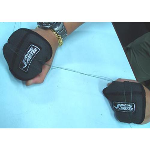 Jigging Master Hand Protector