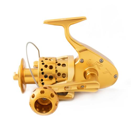 IRT 800DD (Dual Drag) Spinning Reel