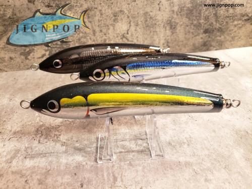Carpenter Blue Fish BF 60-170 Lure