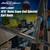 "Black Hole USA Cape Cod Special 10'6"" Nano Light & Heavy Surf Rods"