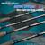 Black Hole USA Suzuki Special II UL Surf Rods & Blanks