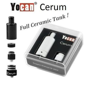 Yocan Cerum Wax Tank
