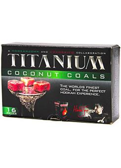 Titanium Charcoal