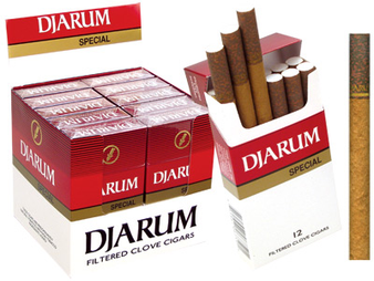 Djarum Cigar Special