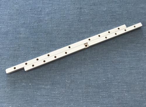 Medium Hard Maple Yarn Swift ARMS ONLY