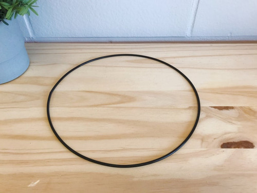 Replacement Drive Belt O-Ring for Jumbo Yarn Ball Winder