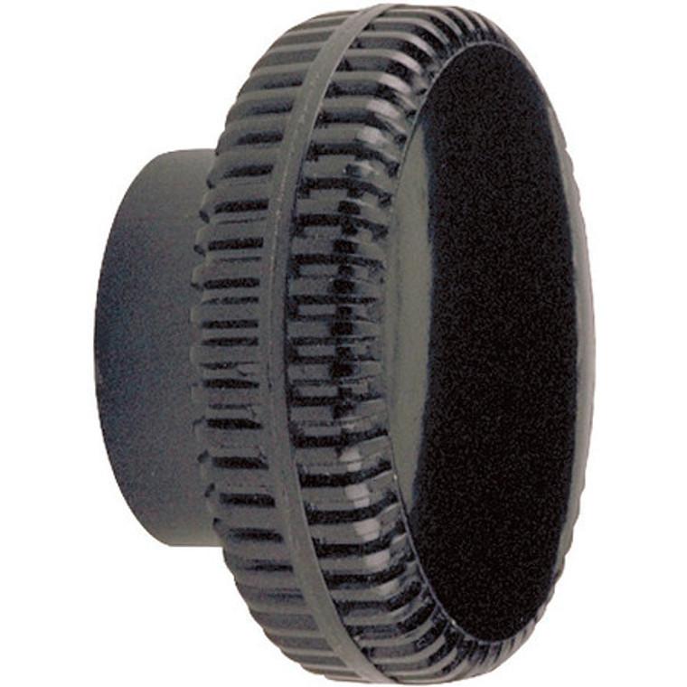 Knurled Clamp Knob for Jumbo Yarn Ball Winder Yarn Guide