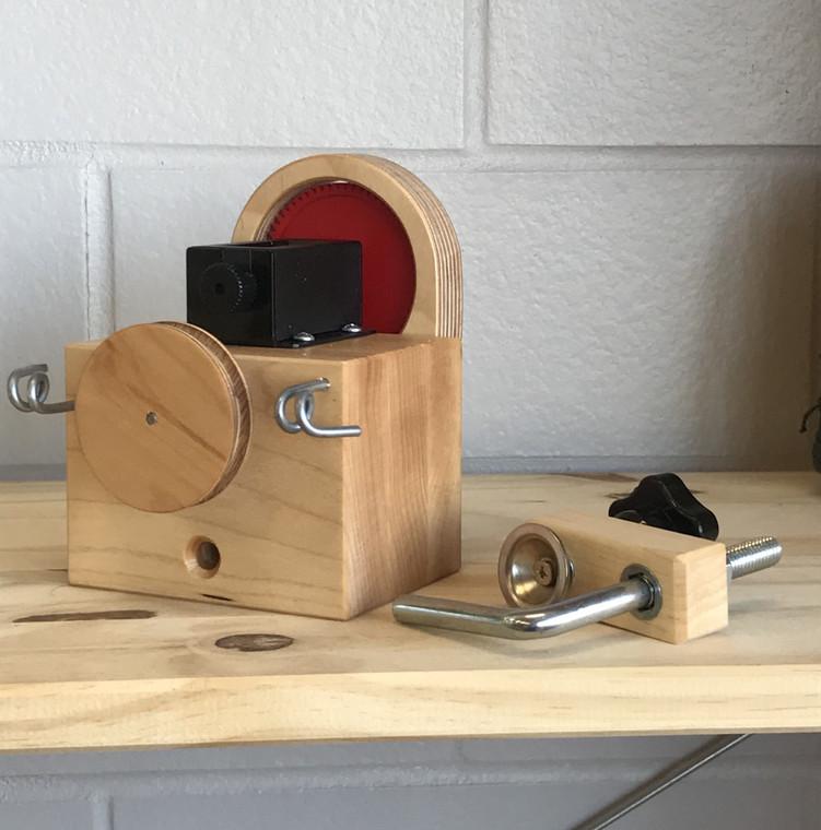 Yarn Meter / Yardage Counter