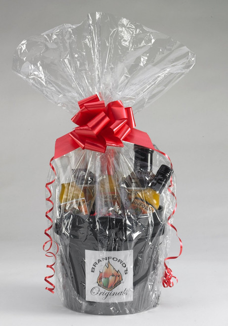 Gift Basket 5 Bottles