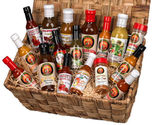 Branfords Originals Big Gift Basket