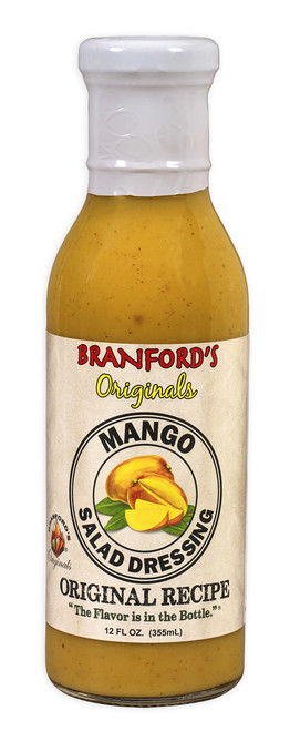 Mango Salad Dressing