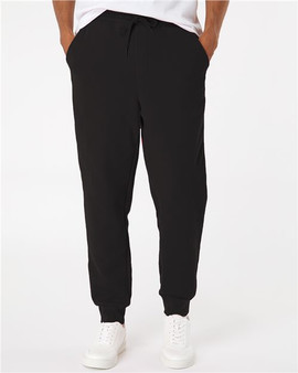 Midweight Fleece Pants Independent Trading Co.  IND20PNT