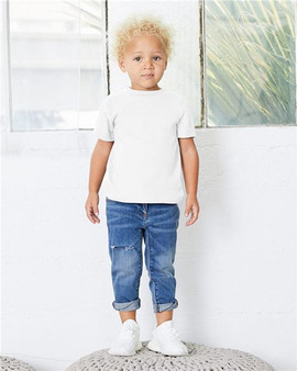 Toddler Jersey Tee BELLA + CANVAS  3001T
