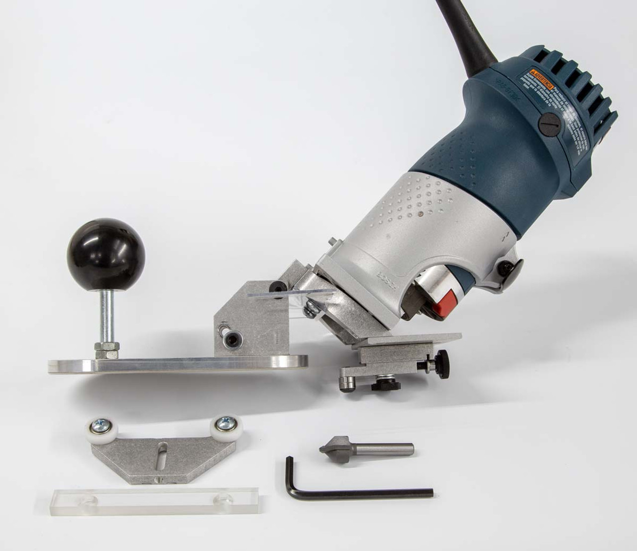 Edge Band Trimmer