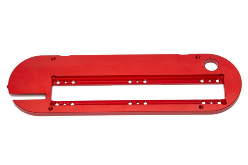 Tru-Cut Blade Insert System.  DL-112.  Fits Delta Left Tilt 10 inch Unisaw and Delta Hybrid Saw