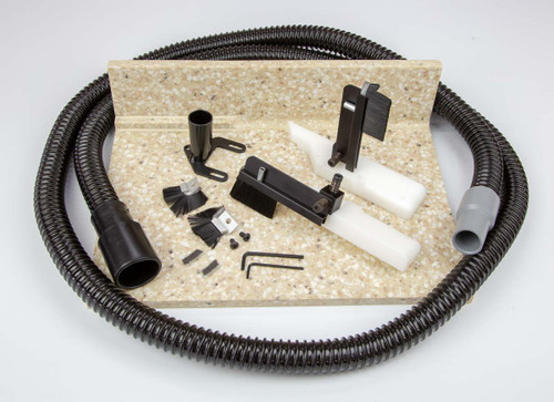 Coving Router Dust Extraction Upgrade