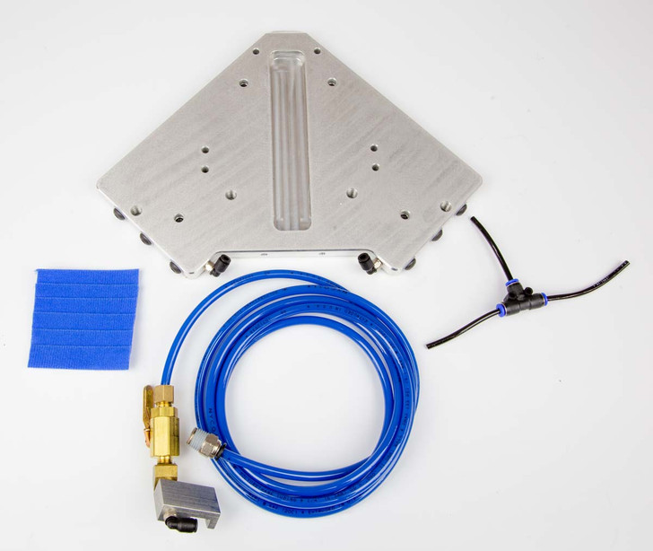 Coving Router Air-Glide Upgrade