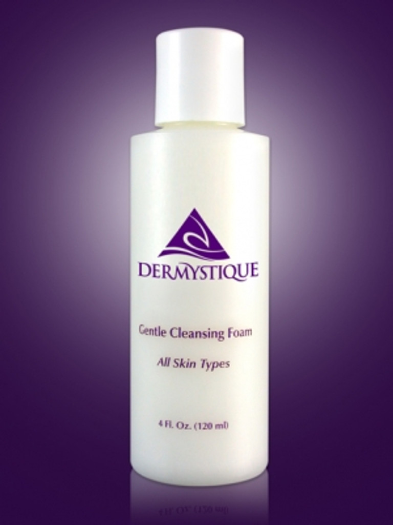 Gentle Cleansing Foam (4 Fl. Oz.) [Catalog number PA]