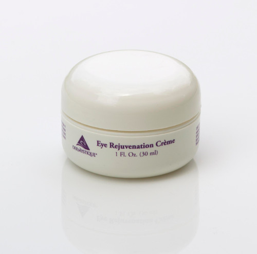 Eye Rejuvenation Creme without Retinol Contains Emu oil - known to reduce inflammation, prevent skin aging,  and improve wounds, scars, and sun damage.