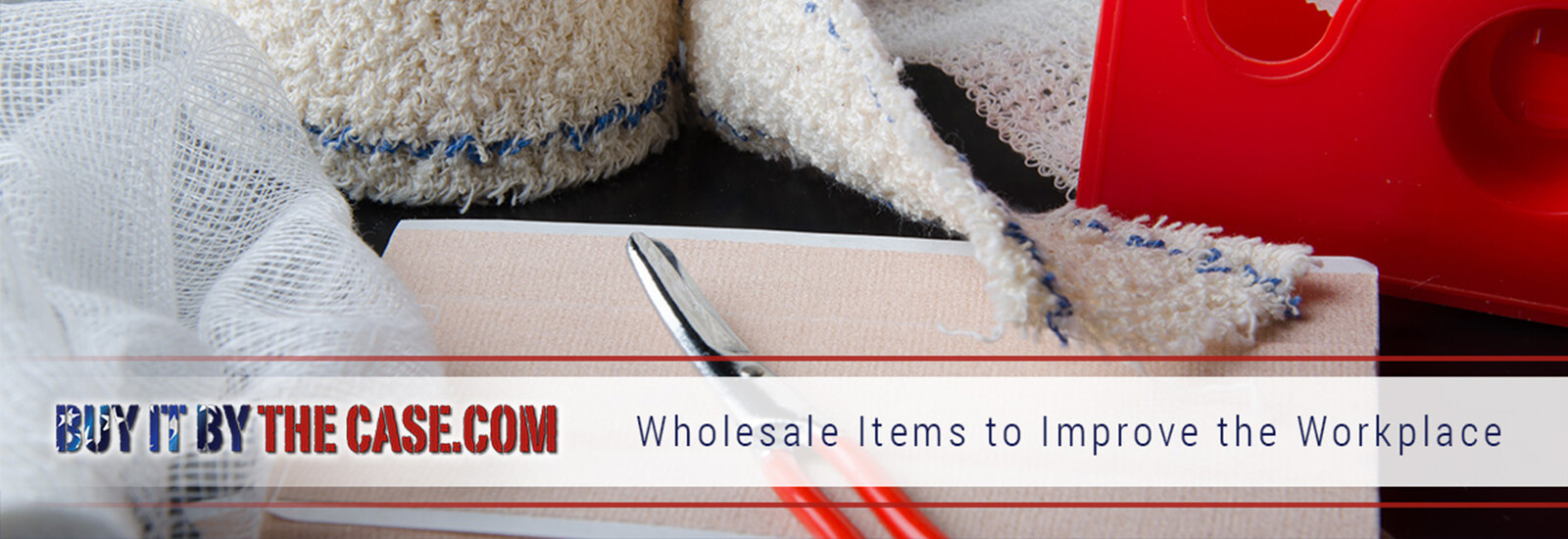 Wholesale Items to Improve the Workplace