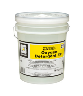Spartan Oxygen Detergent EP