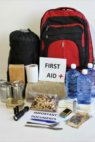 Emergency & Disaster Preparations