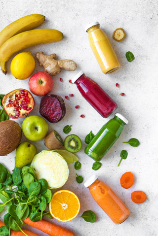 Healthy Eating & Specialty Diet