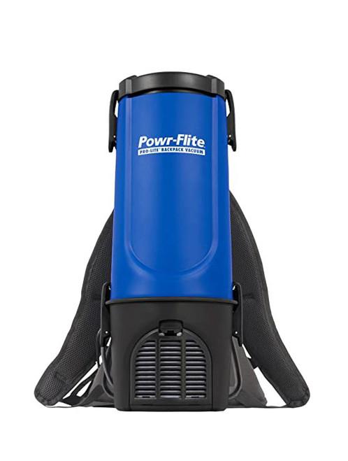 Powr-Flite Pro-Lite Backpack Vacuum