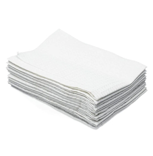 Baby Changing Station Sanitary Bed Liners, White, 500 per Carton