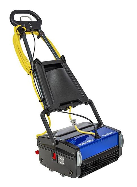 Powr-Flite Automatic Multiwash Scrubber 650 RPM