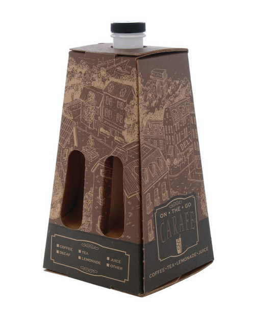 Southern On-the-Go Carafe