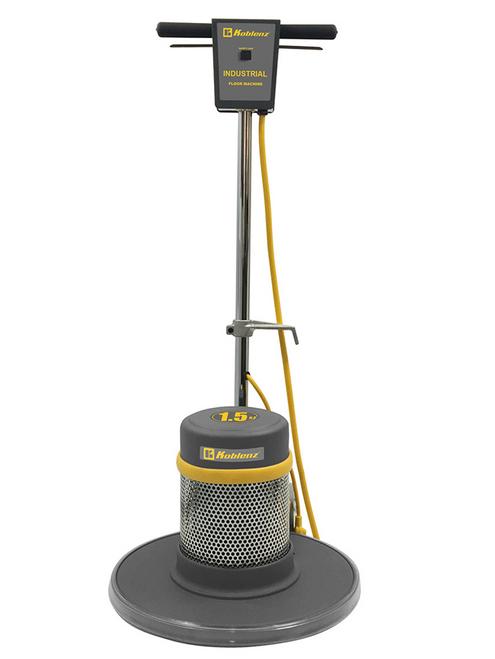 """Koblenz 20"""" TP Commercial Round Floor Machine, 1.5 HP"""