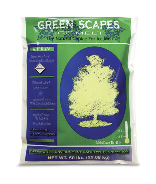 Scotwood Greenscapes™ Ice Melt, Melts Down To -°F
