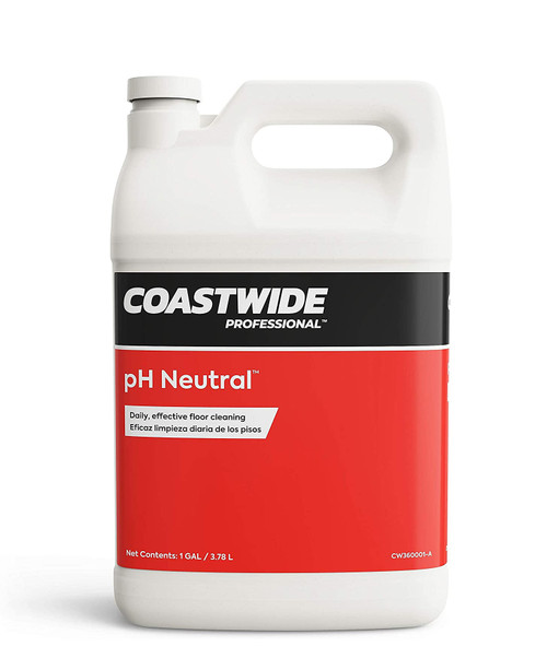 Coastwide Professional pH Neutral Floor Cleaner
