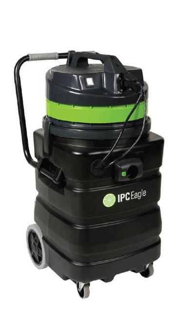 IPC Eagle Polyethylene Wet/Dry Vacuum