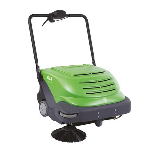 "IPC Eagle Smart Vac 664 32"" Battery Powered Vacuum Sweeper"
