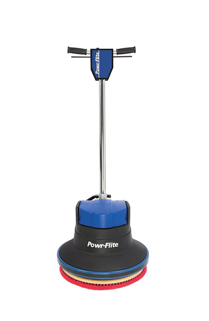 """Powr-Flite Millennium Edition 20"""" Floor Machine Dual Speed, 1.5 HP"""