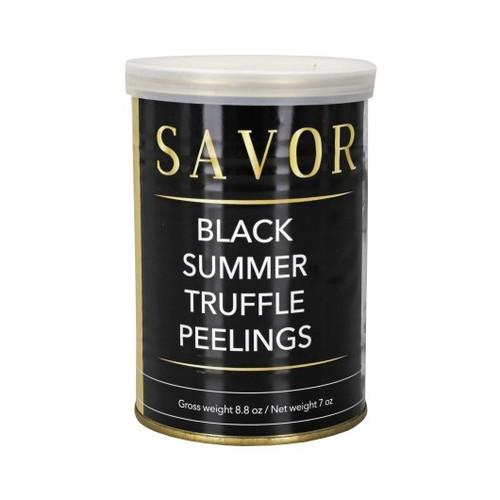 Savor Black Summer Truffle Peelings
