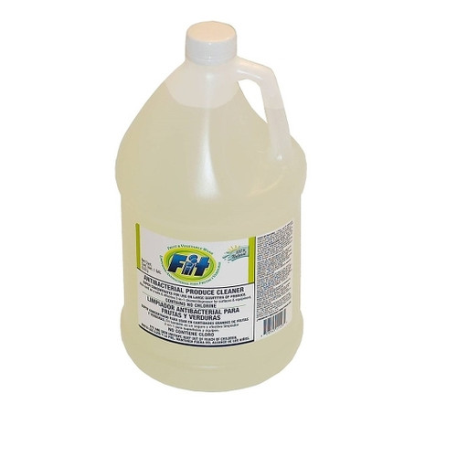 HealthPro Fit Fruit & Vegetable Antibacterial Produce Wash