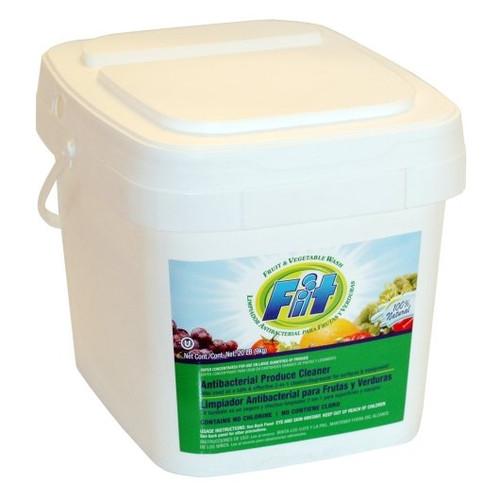 HealthPro Fit Fruit & Vegetable Fit Wash Powder