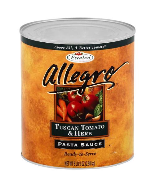 Allegro Tuscan Tomato & Herb Pasta Sauce