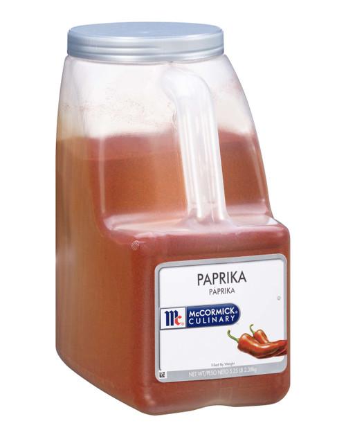 Mccormick Culinary Paprika