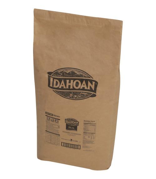Idahoan Real Mashed Potato Bag
