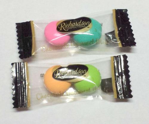 Richardson Confections Bogdon Pearl Mints